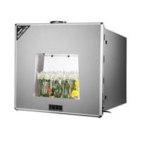 62 * 62cm NanGuang NG-T6240 pliable Photo LED studio de photographie studio d'éclairage Tente professionnel portables Softbox Boîte LED Set 110V 220V