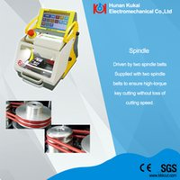 CE&SGS best auto value - The Best Value SEC E9 Laser Key Cutting Machine to Cut Standard and Laser Key Cutting and Duplicating