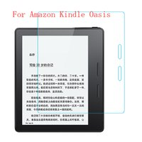 amazon retail - Anti Glare Screen Protector Film Guard For Amazon kindle Oasis without retail packing