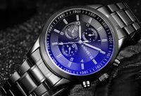 Los relojes de lujo del reloj de las mujeres de los hombres del estilo los 36MM Daniel del reloj de la marca de fábrica de la manera nueva CALIENTE impermeabilizan 30 metros que envían libremente [Q001]