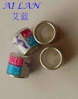 Wholesale Ordinary plastic ring