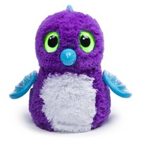 Wholesale Creative Child Toy Hatchimals Electronic Pet Mystery Mysterious Creature Hatching Egg Toy