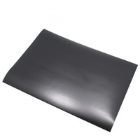 adhesive printer paper - cm Event A4 Size Matte Black Colour PVC Self Adhesive Blank Sticker Label Printing Paper For Laser Printer