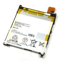 achat en gros de xperia z téléphone mobile-LIS1520ERPC Batterie de téléphone portable Batteries de remplacement pour Sony XL39h Xperia Z Ultra C6802 Togari L4 ZU C6833