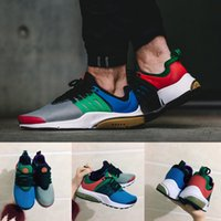 beam m - New Arrival Beams What the Airs Presto Greedy Men s and Women s Casual Shoes Low Top Fashion Presto Mens shoes
