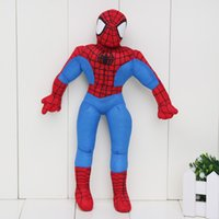amazing spiderman comics - Cute Marvel Spiderman Amazing Spider man quot cm Stuffed Dolls Plush Toy New And Retail Christmas Gifts
