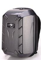 Wholesale Hardshell BackPack Protective Traveling Case Bag for DJI Phantom DJI Phantom Quadcopter Drone backpack
