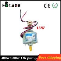 Wholesale w w w fog machine accessories sucker rod pumping plastic joint electromagnetic pump smoke machine