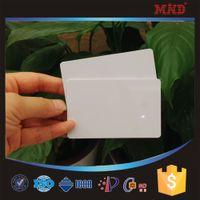 Wholesale mm Printable Inkjet Glossy PVC ID Card for Epson L800 T50 R210 R230 R300 R310 R320 R350 PVC Card