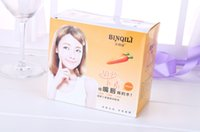 Wholesale Ice carotene healthy lip balm Fade lip lines Repair the dry Lip balm DHL