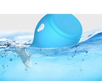 Wholesale New Charge Bluetooth Car Speaker Waterproof Portable Outdoor Subwoofer Speaker HIFI Wireless Speakers Top Quality