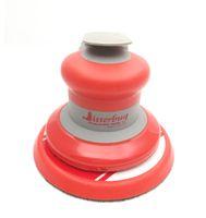 american pneumatic tool - pneumatic sanders American Jitterbug air tools palm orbital sander polisher inch circle round pad