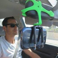 Wholesale Gekkopod Pocket Flexible Tripod Stand Mount Bike Holder for Smartphone Gopro Hero XiaoMi Yi SJCAM4000 Action Camera Accessory
