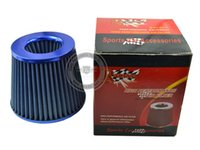 Wholesale VHQ New Arrival Universal Blue Air Filter Cold Air Intake universal fitment In stock ready to ship