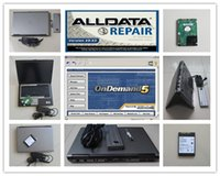 car diagnostic computer - computers with alldata mitchell on demand repair software with for dell d630 laptop hdd tb diagnostic for cars and trucks