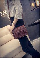Wholesale New Women Handbag Shoulder Bag Leather Messenger Hobo Bag Satchel Tote Purse