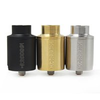 Wholesale Vaporizer Kennedy Trickster RDA Adjust Airflow post with Holes KENNEDY rda VS Kennedy rda