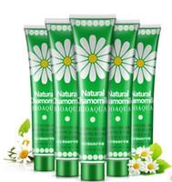 Wholesale Herbacin He Ben Qing Chamomile Hand Cream ml Classic Chamomile Small Daisy Moisturizing dry and not greasy