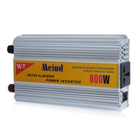 Wholesale Meind Modified Sine Wave Power Inverter W DC V to AC V solar power system converter DC AC