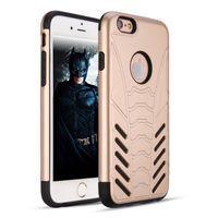apple batman - For iPhone Plus sPlus SE Samsung Galaxy J5 A9 Grand Prime LG K7 Motorola G4 Play ZTE V6 Plus Caseology Batman Defender Cases SBR
