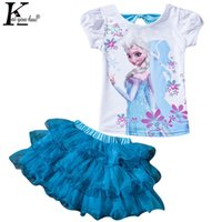 baby boy dress suits - KEAIYOUHUO Summer Girls Dress Fashion Baby Girl Clothes MOANA Kids Sets Children Clothing Short Sleeve Suits Tracksuit For Girls