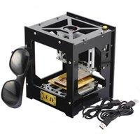 Wholesale NEJE mw DK_8 NEJE Laser Engraver carving machine speed high resolution offline DIY Laser Printer