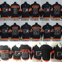 Ice Hockey army men series - Cheap Philadelphia Flyers Stadium Series Premier Hockey jerseys GIROUX SIMMONDS GOSTISBEHERE VORACEK LINDROS KONECHY