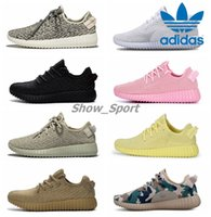 Adidas Yeezy Boost 350 Pirate Black Turtle Dove Moonrock Oxford Tan Yellow Pink  White Camo Men