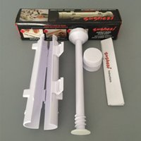 best model kits - Sushi Bazooka Camp Chef Sushezi Roller Kit DIY Sushi Tools model Sushezi Best Selling Cooking Tools Fashion Easy to Use Cheap Sale