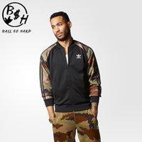 Stand Collar bamboo tees - New mens Brand jackets striped men waterproof slim outerwear men brand camisa sports tee windbreaker jacket parka coat