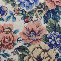 Decor Fabric bedding home decor - DIY Cloth Sewing Decor Yarn Dyed Jacquard Fabrics Tissue Home Textile Pastoral Polyester Cotton Fabric For Patchwork