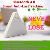 Mini Smart Finder Bluetooth Tracer Pet Enfant GPS Localisateur Tag Alarme Wallet Key Tracker
