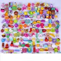 Wholesale 1 Season Shop Action Figures Shop Toy Kins Season Mini Figures Toys Shopping Pretend Play Christmas Kids Toys
