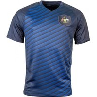 australian football - 2016 Australia soccer Jerseys CAHILL top quality Australia shirts Australian away football Jerseys