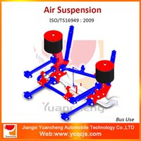 airs malaysia - China Factory Air Spring Bus Front Suspension for Malaysia Market Bus Air Suspension