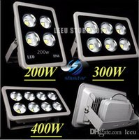 Cheap 400W led floodlights Best LED IP65 project lamp