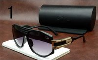 Wholesale Originals Cazal Sunglasses Clear Frame Fashion Mens Polarized Famous Brand Tom Sun Glasses Top Quality Brand Dita Sunglasses Fords LIU
