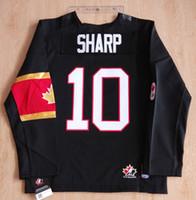Cheap Women Canada OLYMPIC Jersey 9# Matt Duchene 10# Patrick Sharp 14# Chris Kunitz 15# Ryan Getzlaf Jerseys