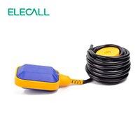 Wholesale Bset Sale EM15 M Controller Float Switch Liquid Switches Liquid Fluid Water Level Float Switch Controller Contactor Sensor