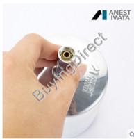 aluminum paint gun cups - Anest Iwata Spray gun parts Gravity Suction Aluminum Paint cup PC S PC PC