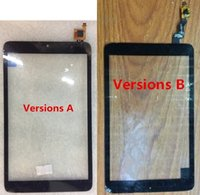 alcatel tablets - quot TOUCH PANEL TOUCH SCREEN DIGITIZER For Alcatel OneTouch Pixi quot X Tablet