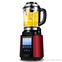 Wholesale 2200W Heavy Duty Commercial Blender Mixer Juicer High Power Food Processor Ice Smoothie Bar Fruit Electric Blender