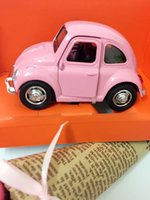 Wholesale The new alloy models warrior Beetle Car Toy Model