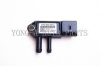 Wholesale Preto DPF A Diferencial EGR Manifold Sensor de Pressão Absoluta para a For Volkswagen VW Golf Jetta TDI L Diesel