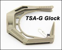 Wholesale Hunting Gun Accessories TSA G Tactical Stock Adapter Glock Edition AR M16 M4
