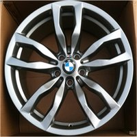 Wholesale LY880966 S OCHS BW car rims Aluminum alloy is for SUV car sports Car Rims modified in in in in in
