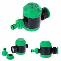 automatic water controller - timer china Hour Automatic Mechanical Water Sprinkler Timer Garden Irrigation Controller Hose Garden Plant timer manufacturers