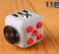 big desks - IN STOCK NEW FIDGET CUBE STRESS ANXIETY RELIEF SIDED DESK TOY New Fidget cube
