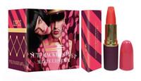 Wholesale HOT NEW Makeup Matte Lipstick Nutcracker Sweet Collection Color