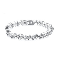 Wholesale Holiday gifts fashion contracted Europe and the United States sell bracelet jewelry exquisite bracelet for Christmas gifts